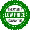 Low Price Guarantee - RainVac