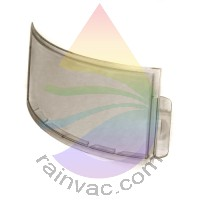 E2 Type 12 Gold Tinted Lens Panel