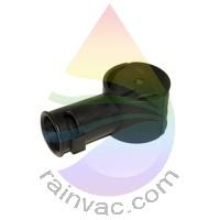 PN-2E Power Nozzle Version 5, 4, and 3 Pivot Arm