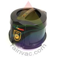 Cap / Cap Cover Asm, e2 (Gold), v1