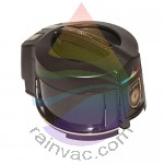 Cap / Cap Cover Asm, e2 (Gold), v2