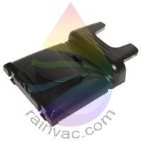 E2 Type 12 (Black) Rainbow Rear Cover Assembly