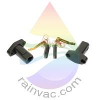 Conversion Kit, Brush / Holder, D3/D2