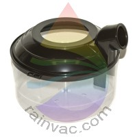 Rainbow Vacuum Water Basin (Pan), 4 Quart, Model D4/D3
