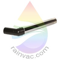 R-4375 Chrome Handle Wand and Insert