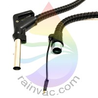 12 Foot PN-2 and R-4375 Electric Hose Assembly