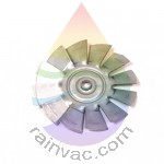 Motor Cooling Fan, E, AME