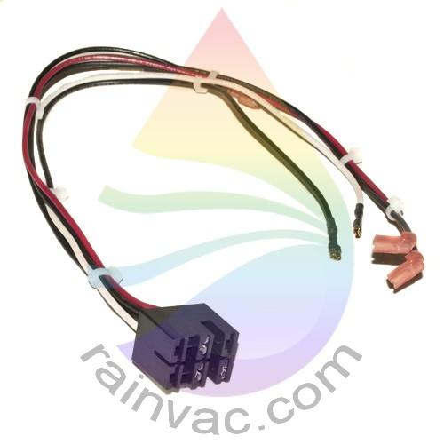 wiring harness, 120v, e r8086  rainvac