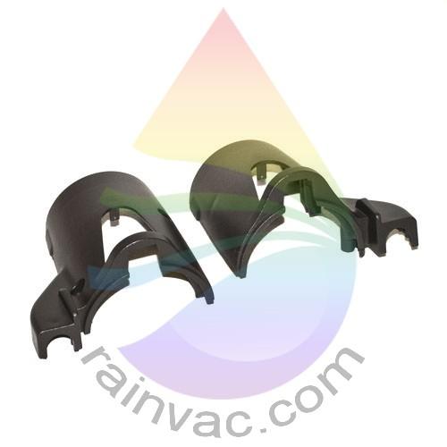 dise/ño a presi/ón no el/éctrico Rainbow Genuine PN-2E Kit de acoplamiento de manguera