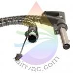 Electric Hose / Handle, 12 Ft, Conversion PN2E to D4/D3/D2