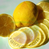 Lemon Fragrance for Rainbow & RainMate