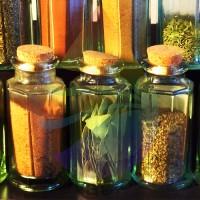 Spice Fragrance for Rainbow & RainMate