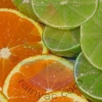 Citrus Fragrance for Rainbow and RainMate
