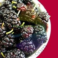 Mulberry Fragrance for Rainbow & RainMate
