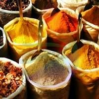 Oriental Spice Fragrance for Rainbow & RainMate
