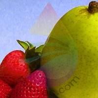 Pear Berry Fragrance for Rainbow & RainMate