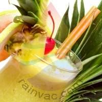 Pina Colada Fragrance for Rainbow & RainMate