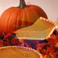 Pumpkin Pie Fragrance for Rainbow & RainMate