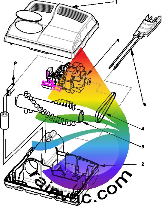 RainbowMate RM-12 (Black) v1 Schematics