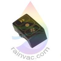 Rainbow Genuine Switch Actuator, E2 Type 12 Gold Series