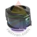 Cap / Cap Cover Asm, E2 (Silver)