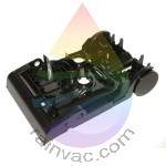 Chassis Sub-Asm, AM12 (Black)