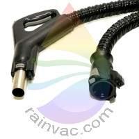 30' Electric Hose Assembly PN-12 Black Series Power Nozzle