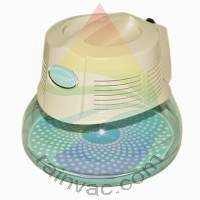Rainbow RainMate Ivory Illuminated