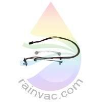 LED Board / Lens, Face Plate Harness, E2 (Black)