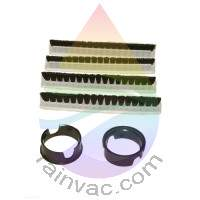 Thread Guard / Brush Strip Kit, PN2E/PN2