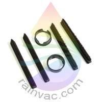 Thread Guard / Brush Strip Kit, Soft, PN2E/PN2