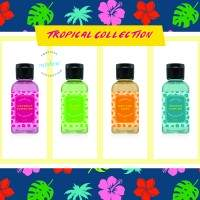 Assorted Tropical Collection Rainbow and RainMate Fragrances