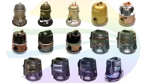 D4C Rainbow//Rexair Motor//Water Pan Flange Gasket for Rainbow D4 and SE Models