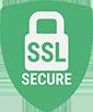 128-bit Encrypted SSL