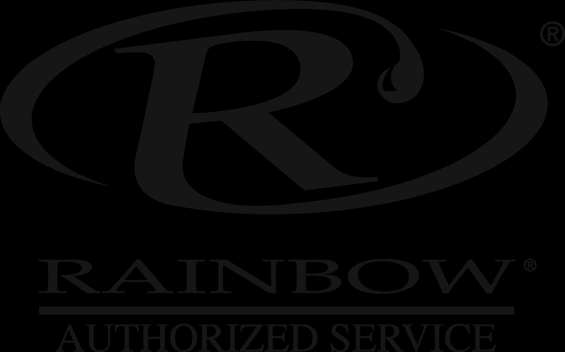 Rainbow Authorized Repair